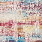 Dywan nowoczesny Ejudevel kolorowy