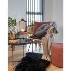 Zestaw dwóch krzeseł Hacive naturalne